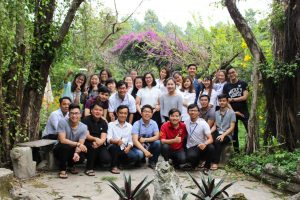The Apostleship of Prayer in Vietnam